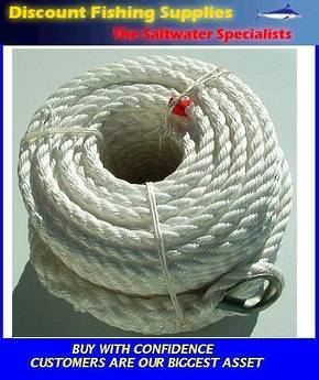 Anchor Pack - 10mm X 50meters