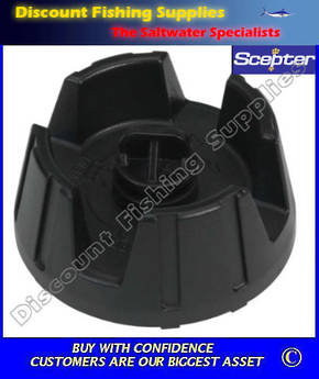 Scepter Fuel Tank Cap With Vent Screw