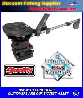 "Scotty Depthpower 30"" Electric Downrigger (1101)"