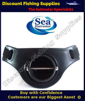 Sea Harvester Gimbal Belt Small 6""