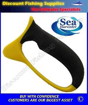 Sea Harvester Tungsten Carbide Knife Sharpener