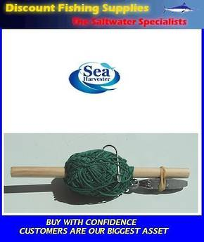 Sea Harvester Sprat Handline
