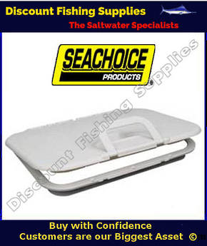 "SEACHOICE HATCHES 7"" X 11"" (OFFSHORE)"