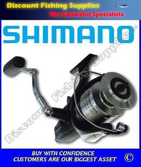 Shimano Baitrunner 12000 OC Fishing Reel