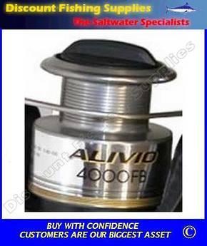 Shimano Alivio 10000FB SPARE SPOOL