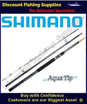 Shimano Aquatip Surf Rod 6-12kg 14' 3pc