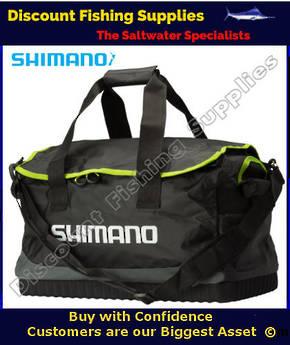 Shimano Banar Boat Bag