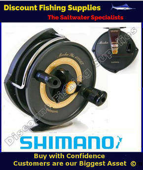 Shimano Moocher Plus 4000 GTP Reel
