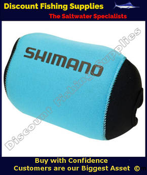 Shimano Reel Cover M - Tekota 600