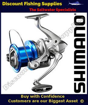 Shimano Speedmaster 14000 Xsc Surf Reel - Longcast