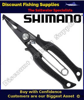 """Shimano Splitring Plier 7"""""""