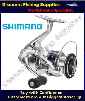 Shimano Stradic 4000FK XG Spin Reel