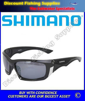 Shimano Polarised Sunglasses - Sun Sport - SP2