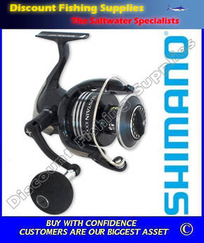 Shimano Sustain 10000 FG Spin Reel