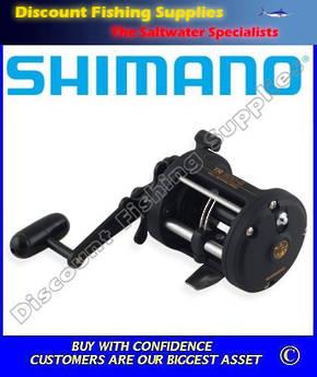 Shimano TR200G Trolling Reel