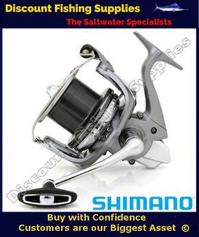 Shimano Ultegra XSD 14000 Surf Reel