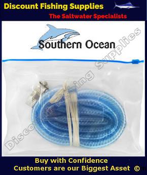 Southern Ocean Drain Hose for Bait Board
