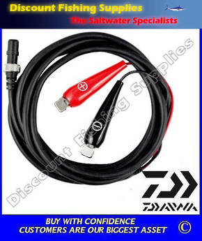 SPARE CABLE FOR Daiwa Tanacom Bull 1000 Electric Reel