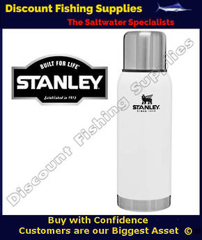 Stanley Adventure 1lt Flask (LIFETIME WARRANTY)