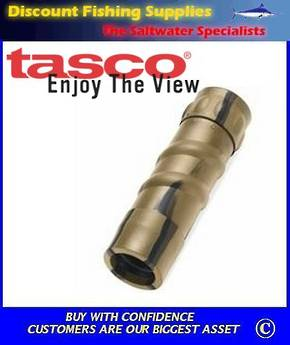 Tasco 10x25 Essentials Monocular Camo Colour