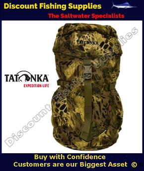 Tatonka Stealth Hunting Pack 20L