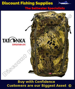 Tatonka Stealth Hunting Pack 30L