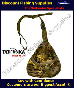 Tatonka Stealth Rifle Scabbard