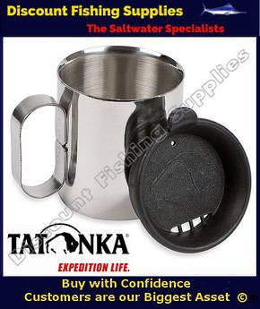 Tatonka Thermo Delux 300 Drinking Mug