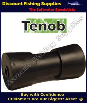 Tenob 191mm x 88mm Trailer Keel Roller