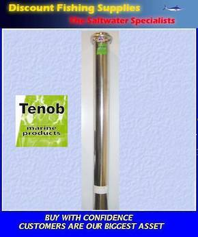 Tenob Heavy Duty Water Ski Pole