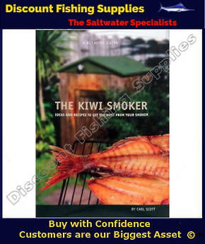 The Kiwi Smoker - Recipe's