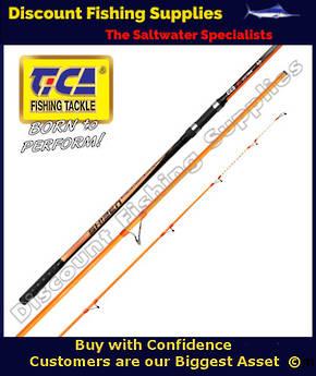 Tica Shizen 1503 100-250g Surf Rod