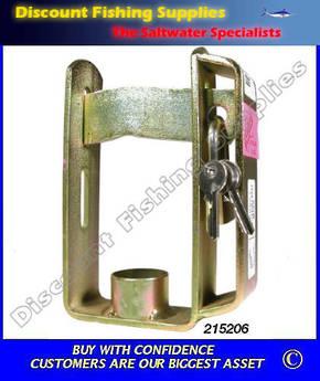 Trailer Coupling Lock