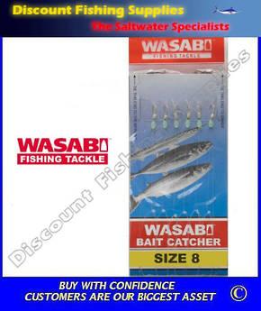 Wasabi Sabiki