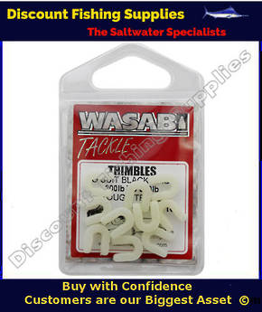 Wasabi Thimbles - Lumo (10)