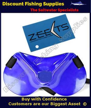 Zeets Topwater Gimbal Belt