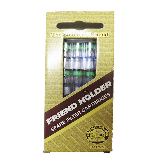 Spare Filter Cartridges Friend Holder