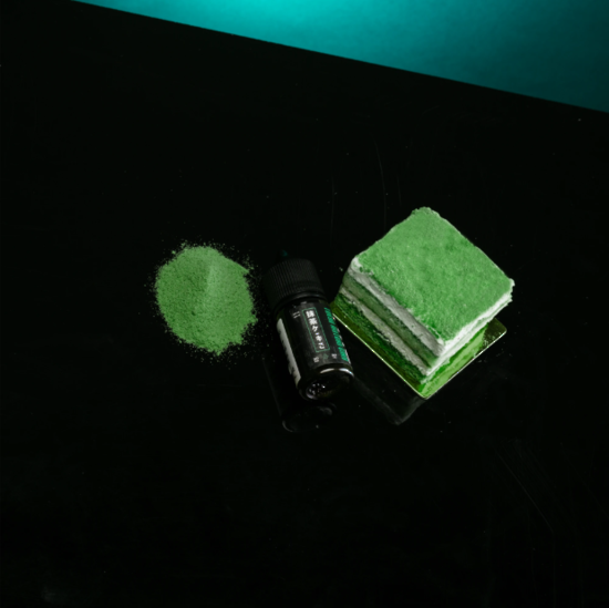 SAUCY SALTS - MATCHA CAKE 30ML