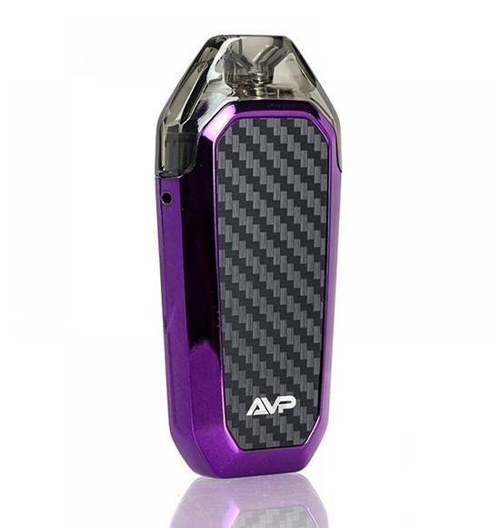 Aspire AVP AIO Kit Purple