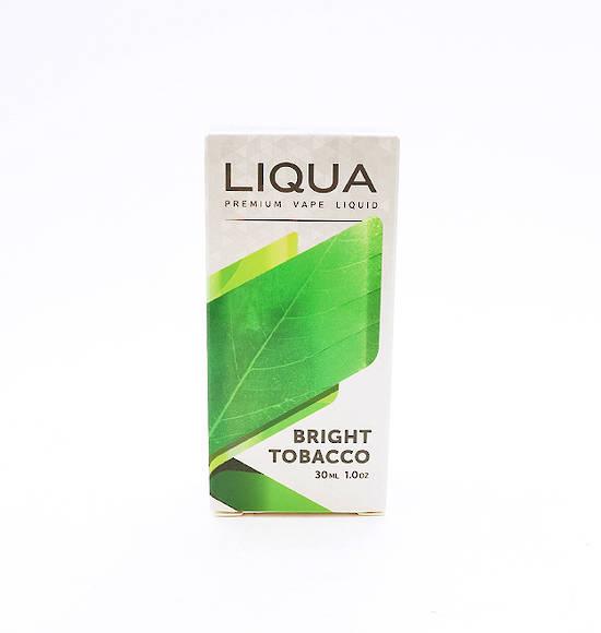 Liqua Element Bright Tobacco 30ml