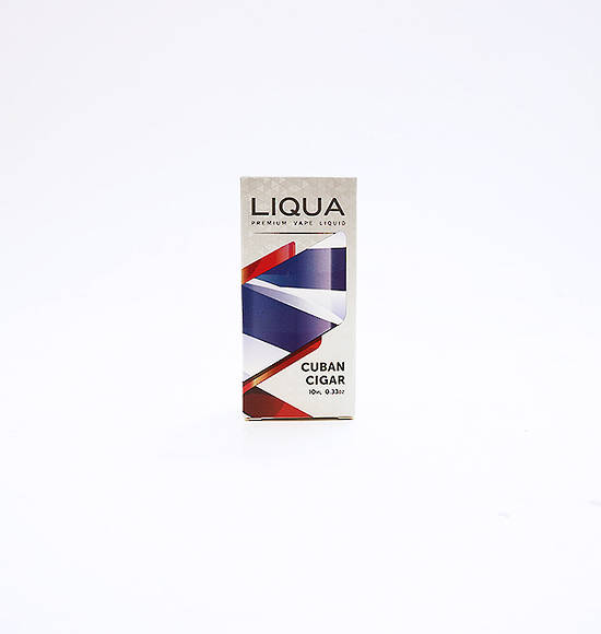 Liqua Element Cuban Cigar