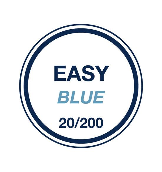Easy Blue 20/200