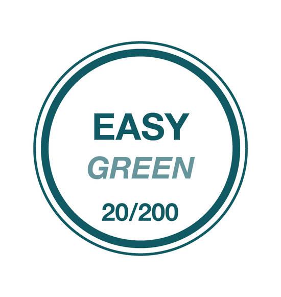 Easy Menthol Green 20/200
