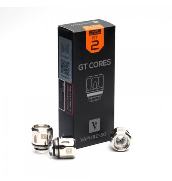 GT2 VAPORESSO COILS