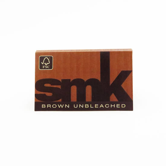 Smk Brown Unbleached