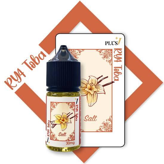 PlusV Salt -- Ry4 Toba 30mg/ml 30ml