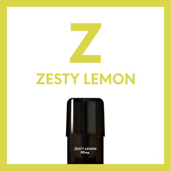 AIRSCREAM AirsPops 2 Pods 1.6ML Zesty Lemon
