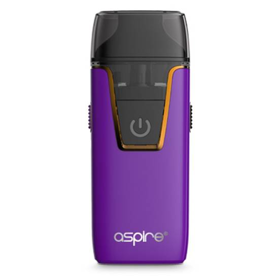 ASPIRE NAUTILUS AIO KIT --- PURPLE