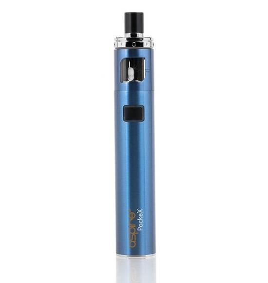 Aspire PockeX Pocket AIO --- Blue