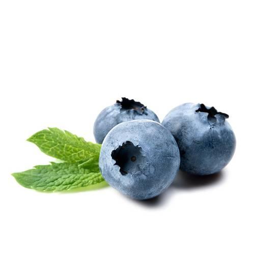 Blueberry with mint 50g - Al Fakher Shisha Tobacco